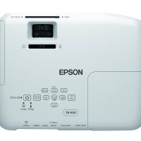 Epson EB-W28 review