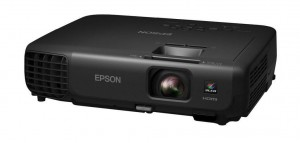 Epson EB-X03 review