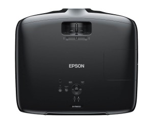 Epson EH-TW6100 review
