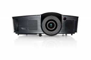 Optoma HD141X Full HD 3D 1080p Projector