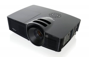Optoma HD141X Full HD 3D 1080p Projector review